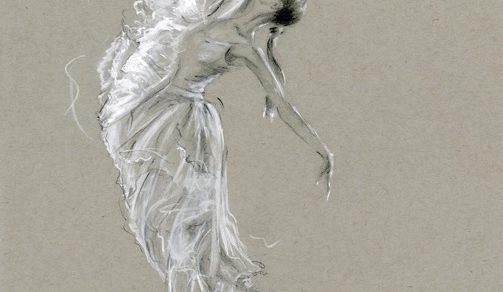 La Mariposa Blanca