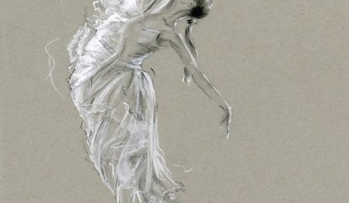 Ballerina Ballet Dancer 2