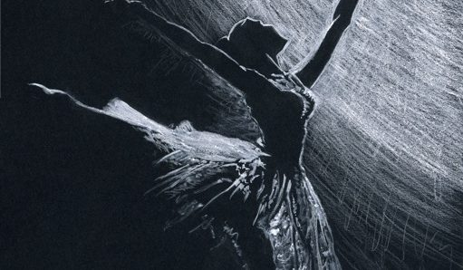 Ballerina Ballet Dancer Dancing by Migglet 3