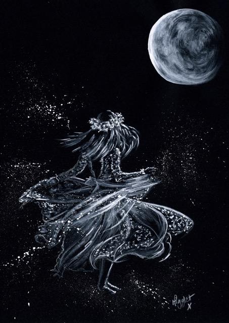 Lela Moon