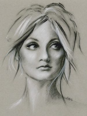 STYLISED PORTRAITS