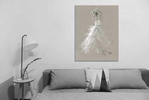'Pure Spirit' - Large Canvas