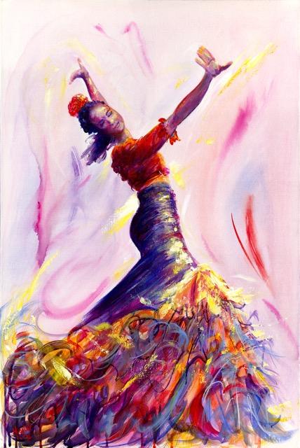 Danza de la Passione