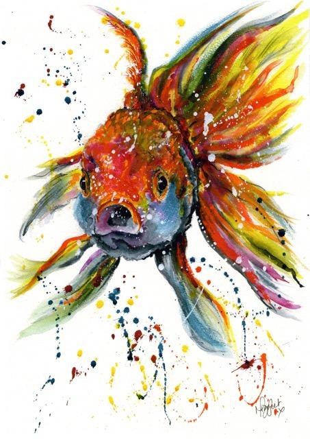 Fishface!