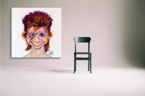 David-Bowie-Troll-Wall-Art-with-Chair