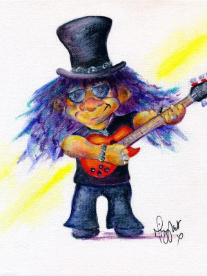 Slash-Troll