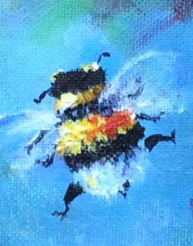 Paintings of Dancers 3