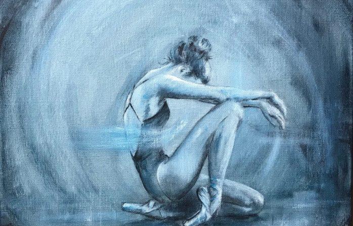 the soul of dance awakens